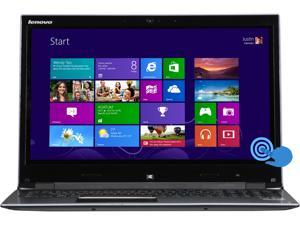 "Lenovo IdeaPad Flex 15 Intel Core i5 8GB Memory 500GB HDD 15.6"" Touchscreen Notebook Windows 8.1"