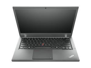 "Lenovo ThinkPad T440s 20AR001DUS 14"" LED Ultrabook - Intel - Core i5 i5-4300U 1.9GHz - Graphite Black"