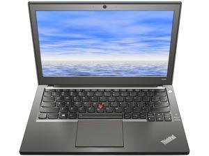 "Lenovo ThinkPad X240 20AM004LUS 12.5"" LED (In-plane Switching (IPS) Technology) Ultrabook - Intel - Core i7 i7-4600U 2.1GHz ..."
