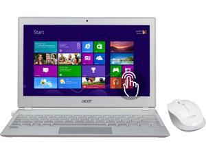 "Acer Aspire S S7-191-6447 Intel Core i5 4GB Memory 128GB SSD 11.6"" Touchscreen Ultrabook Windows 8 64-Bit"