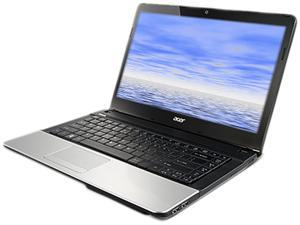 "Acer Aspire E E1-531-2621 Intel Celeron 1000M 1.8GHz 15.6"" Windows 8 64-bit Notebook"