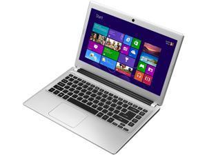 "Acer Aspire V5 V5-471-6687 Intel Core i3-2365M 1.4GHz 14.0"" Windows 8 64-bit Notebook"