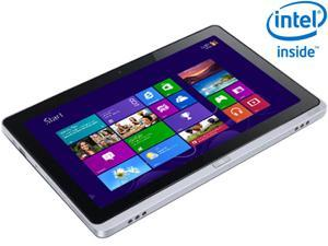 "Acer ICONIA W700-33214G06as 11.6"" Tablet PC - Wi-Fi - Intel Core i3 i3-3217U 1.80 GHz - LED Backlight"