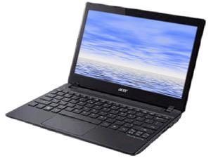 "Acer TravelMate 11.6"" Windows 7 Professional Notebook"