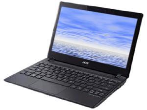 Acer TravelMate B TMB113-E-4808 (NX.V7PAA.013) Notebook Intel Pentium 987 (1.5GHz) 4GB Memory 320GB HDD Intel HD Graphics ...