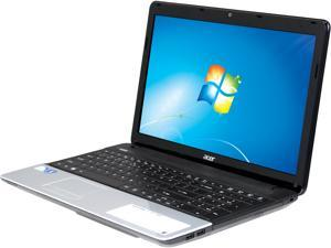 "Acer Aspire E1-531-4665 Intel Pentium B960 2.2GHz 15.6"" Windows 7 Home Premium 64-Bit Notebook"