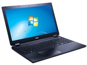 "Acer Aspire M3-581T-6618 Intel Core i3 6GB DDR3 Memory 500GB HDD 20GB SSD 15.6"" Ultrabook Windows 7 Home Premium 64-bit"