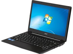"Acer Aspire V5-131-2629 Intel Celeron 1007U 1.5GHz 11.6"" Windows 7 Home Premium 64-bit Notebook"