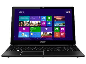 Acer Aspire V7-581P-6881 Intel Core i5 6GB DDR3 Memory 500GB HDD Notebook Windows 8