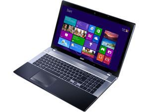 "Acer Aspire V3-771-6605 Intel Core i3-2348M 2.3GHz 17.3"" Windows 8 64-bit Notebook"
