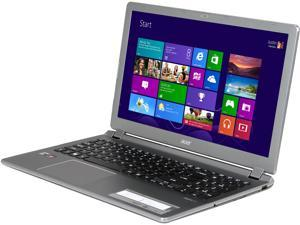 "Acer V5-552G-X852 AMD A10-5757M 2.5GHz 15.6"" Windows 8 Notebook"