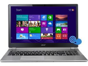 "Acer Aspire V5-573P-9481 Intel i7-4500U 1.8GHz 15.6"" Windows 8 Notebook"