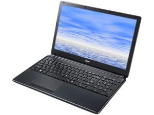"Acer Aspire E E1-572-6648 Intel Core i5-4200U 1.6GHz 15.6"" Windows 8 64-bit Notebook"
