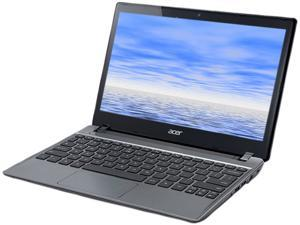 "Acer C710-2487 Chromebook Intel Celeron 847 1.1 GHz 11.6"" Chrome OS"