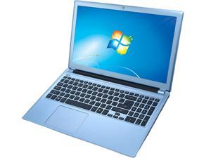 "Acer Aspire V5-531-4608 Intel Pentium 2117U 1.8GHz 15.6"" Windows 7 Home Premium 64-Bit Notebook"
