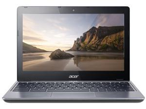 "Acer Aspire 11.6"" Chrome OS Notebook"