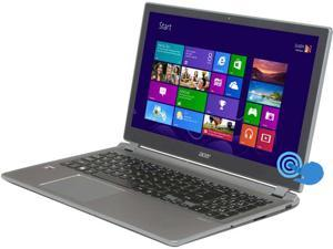 "Acer Aspire V5-552P-8471 AMD A8-5557M (2.10GHz) 15.6"" Windows 8 Notebook"