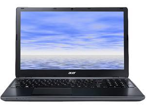 "Acer Aspire E1-532-35584G50Mnkk 15.6"" LED Notebook - Intel Pentium 3558U 1.70 GHz 4GB Memory 500GB HDD Windows 7 Home Premium ..."