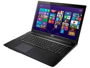 "Acer Aspire 17.3"" Windows 8.1 Notebook"