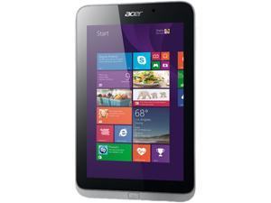 "Acer ICONIA W4-820-Z3742G06aii 64 GB Net-tablet PC - 8"" - In-plane Switching (IPS) Technology - Intel Atom Z3740 1.33 GHz"