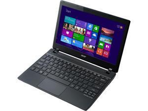 Acer America TravelMate TMB113-M-6826 Notebook Intel Core i3 3217U (1.80GHz) 4GB Memory 500GB HDD Intel HD Graphics 4000 ...