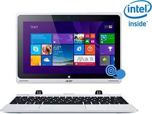 "Acer Aspire Switch 10 SW5-011-18R3 Intel Atom 2GB Memory 32GB SSD 10.1"" Touchscreen Notebook Windows 8.1"