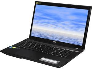 "Acer Aspire V3-772G-7448 Gaming Laptop Intel Core i7 4712MQ (2.30 GHz) 8 GB Memory 1 TB HDD NVIDIA GeForce GT 750M 4GB GDDR3 17.3"" Windows 8.1 64-Bit"