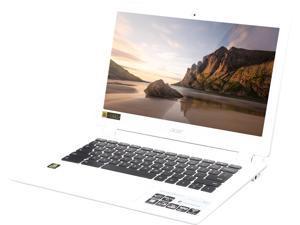 """Acer CB5-311-T1UU Chromebook NVIDIA Tegra K1 4GB Memory 32 GB Internal Storage 13.3"""" Chrome OS"""
