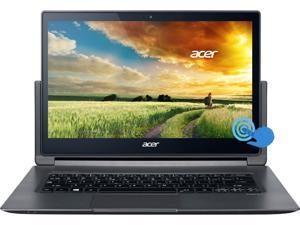 Acer Aspire R7-371T-76P5 Intel Core i7 4510U (2.00GHz) 8GB Memory 512GB SSD 13.3'' Touchscreen 2in1 Convertible Windows 8.1