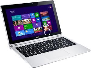 "Acer Aspire Switch 11 SW5-111-18DY 2-in-1 Tablet Intel Atom Z3745 (1.33 GHz) 64 GB SSD Intel HD Graphics Shared memory 11.6"" Touchscreen Windows 8.1 32-Bit"