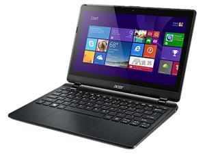 """Acer TravelMate B115-MP TMB115-MP-C6HB 11.6"""" Touchscreen LED Notebook - Intel Celeron N2940 1.83 GHz"""