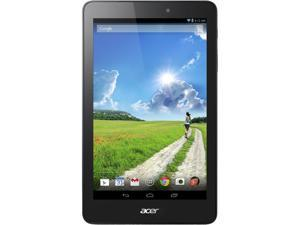 "Acer Iconia One 8 B1-810-11TV Intel Atom 1GB DDR3L Memory 16GB Internal Storage 8.0"" Touchscreen Tablet Android 4.4 (KitKat)"