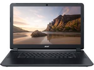 """Acer C910-C453-US Chromebook Intel Celeron 3205U (1.50 GHz) 4 GB DDR3L Memory 16 GB SSD 15.6"""" Chrome OS"""