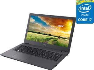 "Acer Laptop Aspire E5-573TG-78KZ Intel Core i7 5500U (2.40 GHz) 8 GB Memory 1 TB HDD NVIDIA GeForce 940M 15.6"" Touchscreen ..."