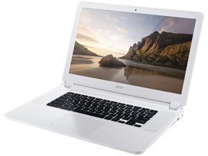 """Acer CB5-571-C4T3 Chromebook Intel Celeron 3205U (1.50 GHz) 2 GB Memory 16 GB SSD 15.6"""" Chrome OS"""