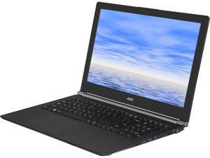 "Acer Aspire VN7-591G-7857 Gaming Laptop Intel Core i7 4720HQ (2.60 GHz) 16 GB Memory 1 TB HDD 256 GB SSD 15.6"" Windows 8.1"