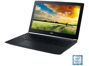 "Acer Aspire V Nitro VN7-592G-77LB Gaming Laptop Intel Core i7 6700HQ (2.60 GHz) 16 GB Memory 1 TB HDD 256 GB SSD NVIDIA GeForce GTX 960M 4 GB GDDR5 15.6"" Windows 10 Home 64-Bit"
