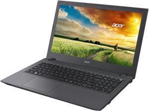 Acer Laptop Aspire E E5-573G-52G3 Intel Core i5 5200U (2.20 GHz) 8 GB Memory 1 TB HDD NVIDIA GeForce ...