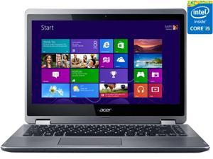 "Acer Aspire R3-471T-5039 Intel Core i5-5200U (2.20 GHz) 8 GB Memory 1 TB HDD 14"" Touchscreen Laptop Windows 10 Home"