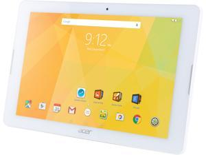 "Acer Iconia One 10 B3-A20-K8UH MTK 1 GB DDR3L Memory 16 GB Flash Storage 10.1"" Touchscreen Tablet Android 5.1 (Lollipop)"