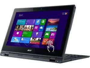 "Acer Aspire Switch 12 SW5-271-62X3 Intel Core M 4 GB LPDDR3 Memory 128 GB SSD 12.5"" Touchscreen Tablet PC Windows 8.1 64-Bit"
