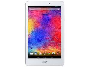 "Acer Iconia One 8 B1-810-12FY Intel Atom 1 GB DDR3L Memory 16 GB Flash Storage 8.0"" Touchscreen Tablet Android"