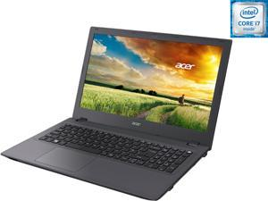 "Acer Laptop Aspire E E5-574G-75N8 Intel Core i7 6500U (2.50 GHz) 8 GB Memory 1 TB HDD NVIDIA GeForce 940M 15.6"" Windows 10 Home 64-Bit"