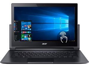 "Acer Aspire R 13 R7-372T-79F2 Ultrabook Intel Core i7 6500U (2.50 GHz) 256 GB SSD Intel HD Graphics 520 Shared memory 13.3"" Touchscreen Windows 10 Home 64-Bit"