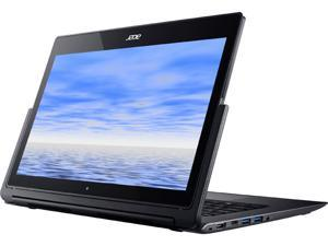 "Acer Aspire R 13 R7-372T-54TM Ultrabook Intel Core i5 6th Gen 6200U (2.30 GHz) 256 GB SSD Intel HD Graphics 520 Shared memory 13.3"" Touchscreen Windows 10 Home 64-Bit"