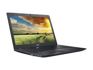 Acer Aspire E 15 E5-575G-5341 Gaming Laptop 6th Generation Intel Core i5 6200U (2.30 GHz) 8 GB Memory 1 TB HDD 128 GB SSD ...