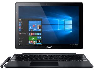 "Acer Switch Alpha 12 SA5-271-57DS Laptop Intel Core i5 6th Gen 6200U (2.30 GHz) 128 GB SSD Intel HD Graphics 520 Shared memory 12"" Windows 10 Home"