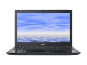 "Acer Laptop Aspire E5-553G-1986 AMD A12-Series A12-9700P (2.50 GHz) 8 GB Memory 1 TB HDD 128 GB SSD AMD Radeon R8 M445DX 15.6"" Windows 10 Home"