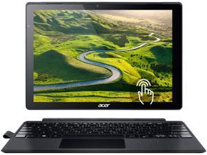 "Acer Aspire Switch Alpha 12 SA5-271P-38UZ 2-in-1 Tablet Intel Core i3 6100U (2.30 GHz) 4 GB LPDDR3 128 GB SSD Intel HD Graphics 520 12"" Touchscreen 2160 x 1440 Windows 10 Pro 64-Bit"