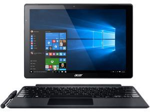 "Acer Aspire Switch Alpha 12 SA5-271P-5972 2-in-1 Tablet Intel Core i5 6th Gen 6200U (2.30 GHz) 256 GB SSD Intel HD Graphics 520 Shared memory 12"" Touchscreen Windows 10 Pro 64-Bit"
